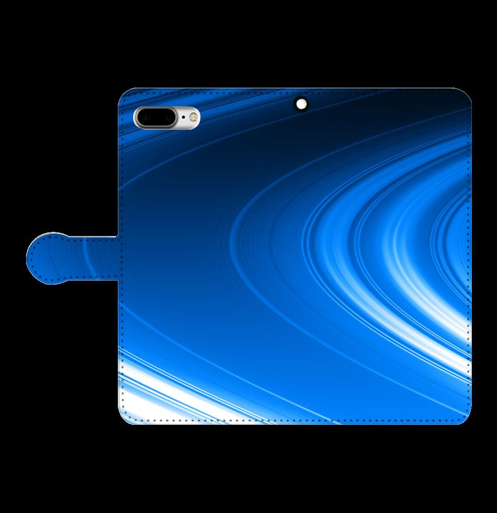 NO.63 iPhone7plus 手帳型スマホケース