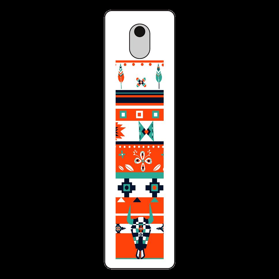 オルテガ インディアン マスク 携帯用スプレーボトル