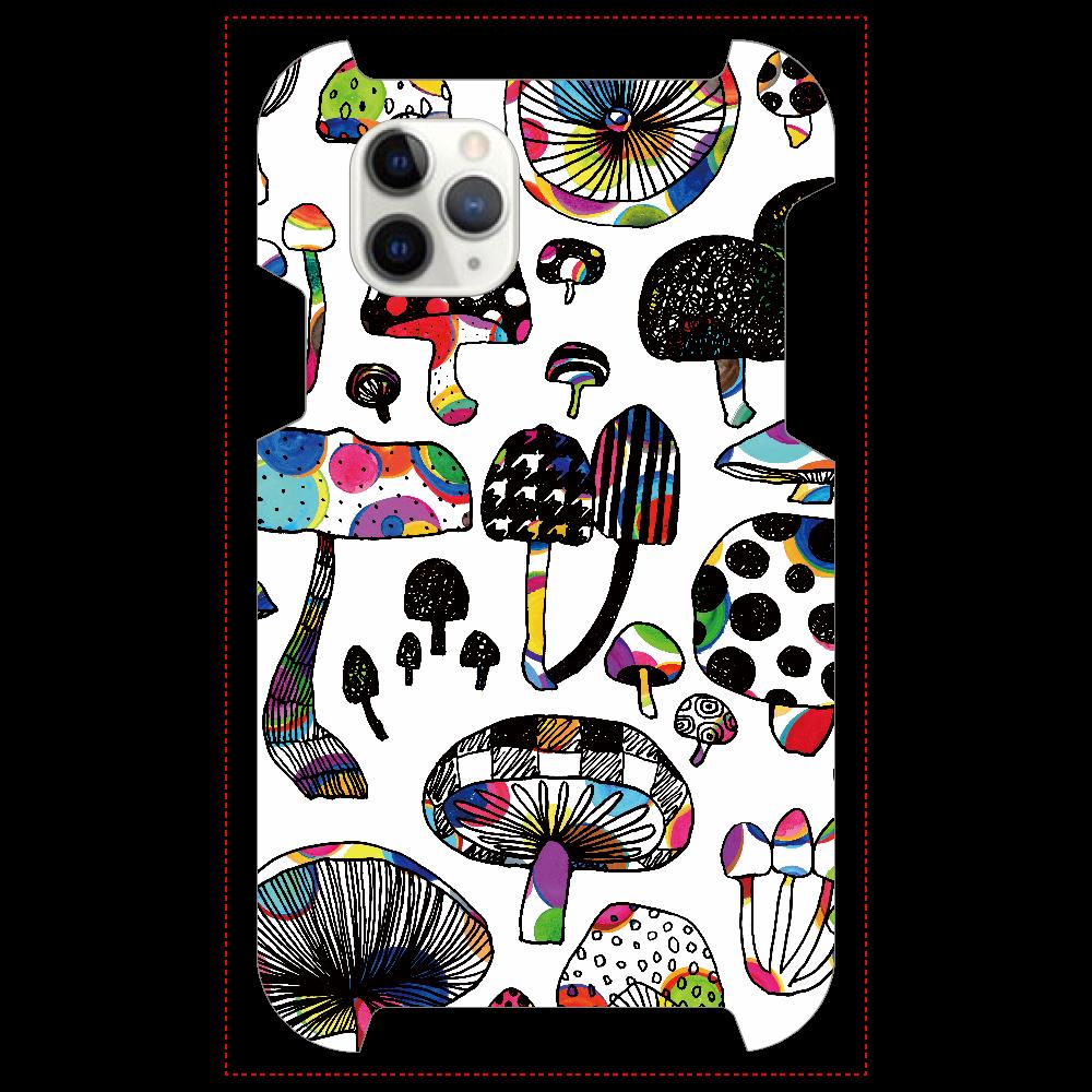 キノコ iPhone 11 ProMAX