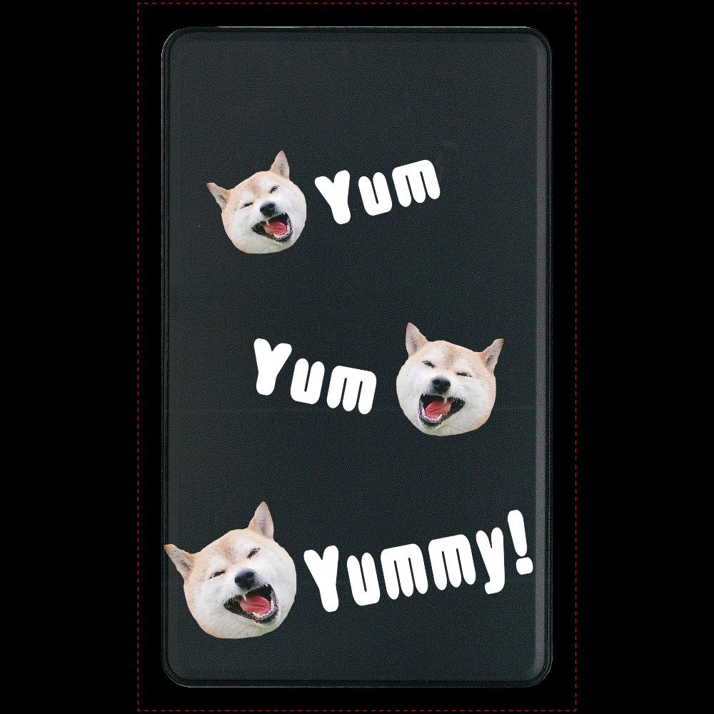 Yummy! マットタイプモバイルバッテリー(4000mAh)