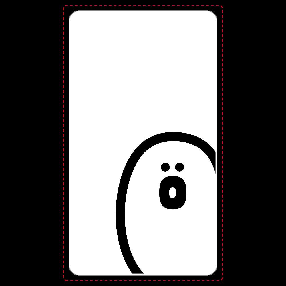 söpö minä オバケ モバイルバッテリー(ワイヤレス用) ワイヤレス充電器