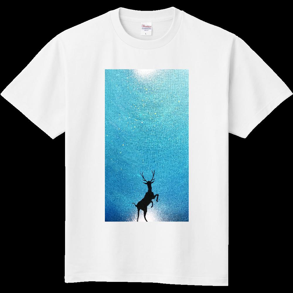 追いかけるよりもなお速い 光であるなら  Tシャツ 定番Tシャツ