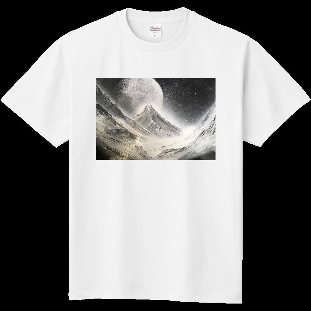 山 Noble Mountain  Tシャツ 定番Tシャツ