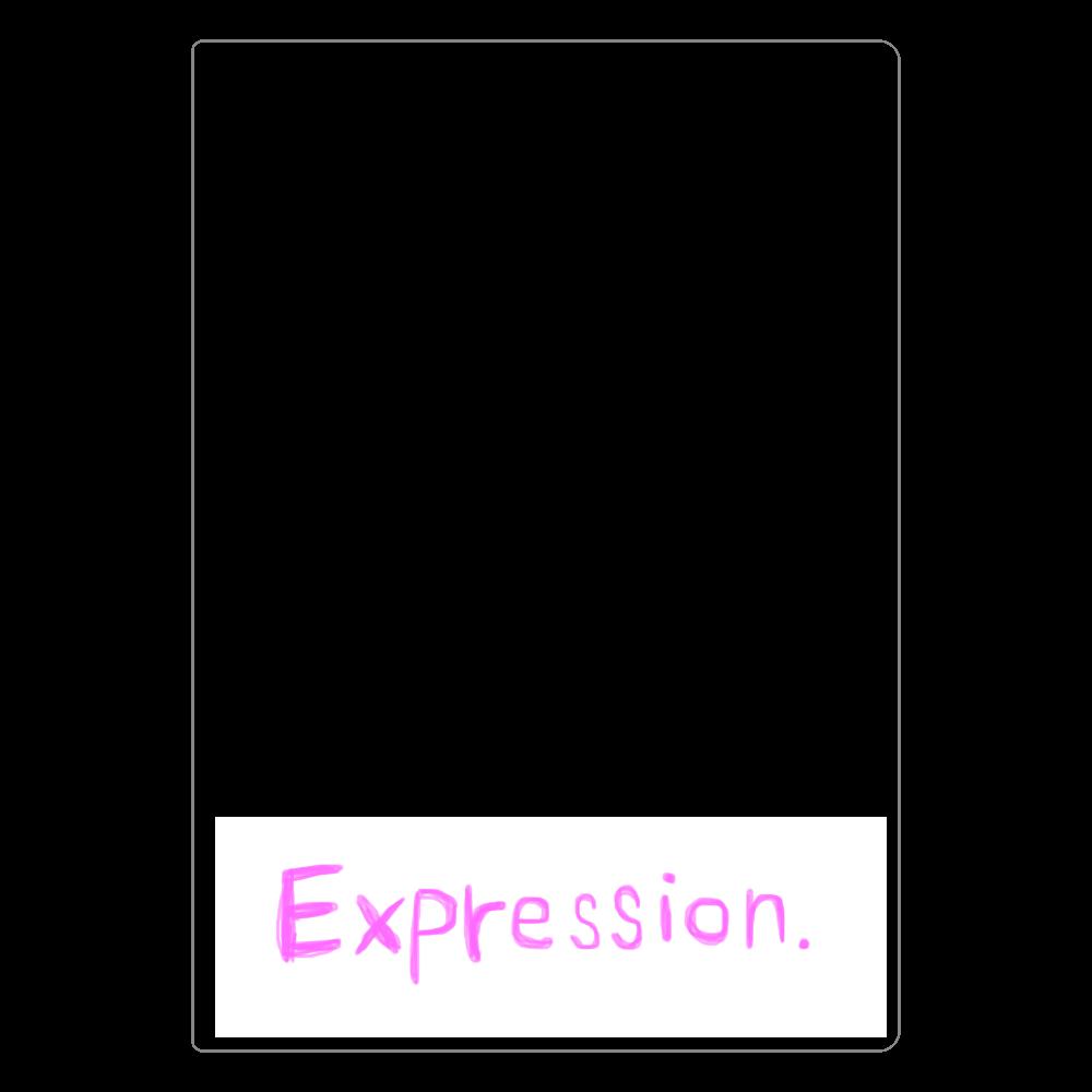 表現ノート ソフトレザーノート