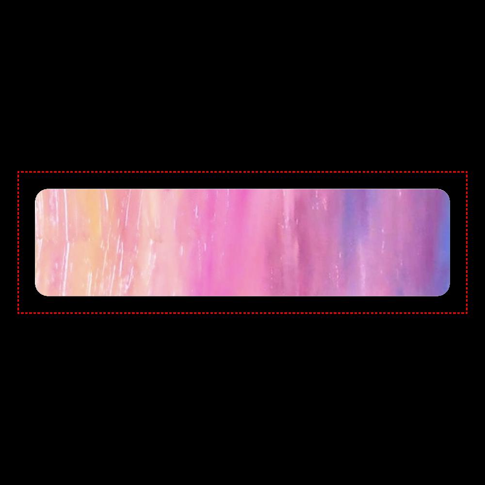 マジックアワーの色 スティック型モバイルバッテリー2000mAh