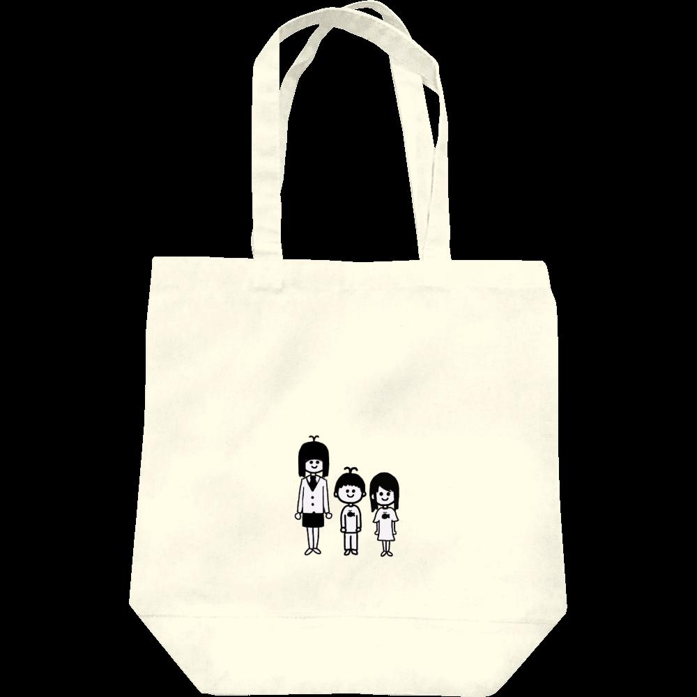 「2020年9月22日 22:11」に作成したデザイン レギュラーキャンバストートバッグ(M)