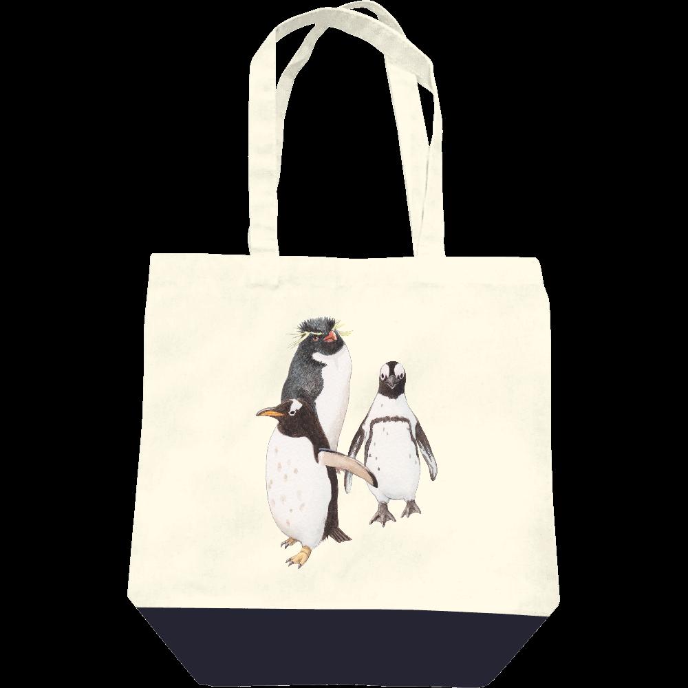 ペンギントートバッグ レギュラーキャンバストートバッグ(M)