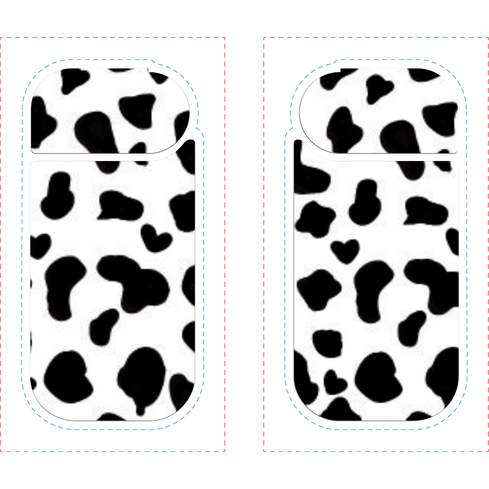 牛柄 iQOSケース IQOSケース