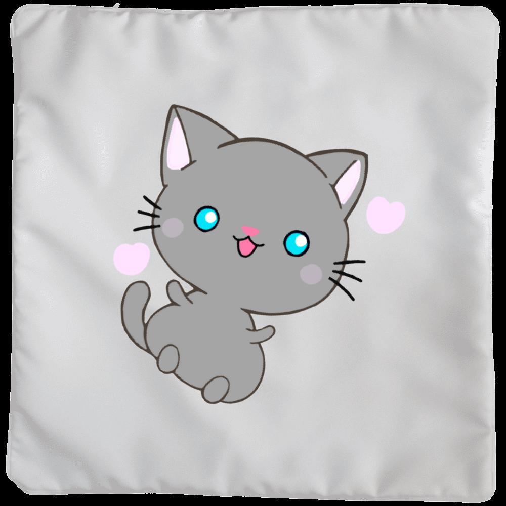 猫クッション クッション(大)