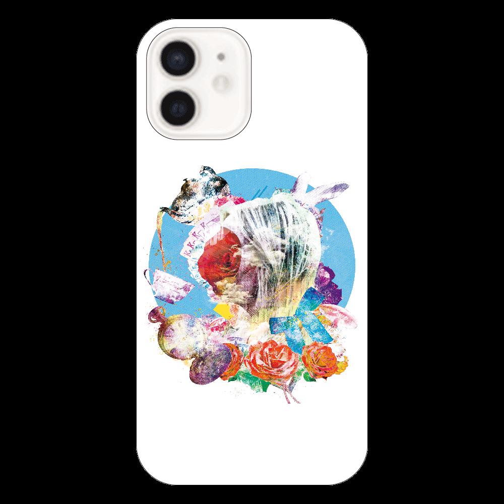 Alice スマホケース iPhone12