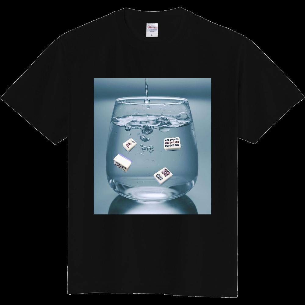オシャンティ風麻雀Tシャツ 定番Tシャツ