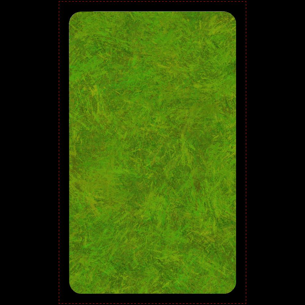 秘密の場所 マットタイプモバイルバッテリー(4000mAh) マットタイプモバイルバッテリー(4000mAh)