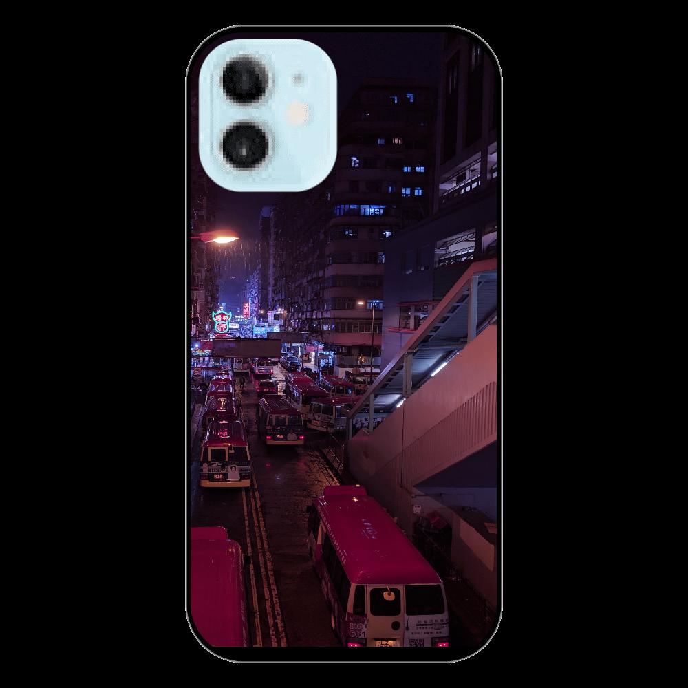 モンコックA iPhone12 mini