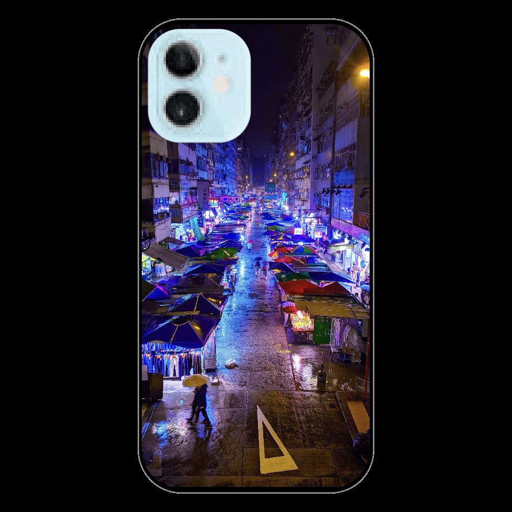 夜市A iPhone12 mini