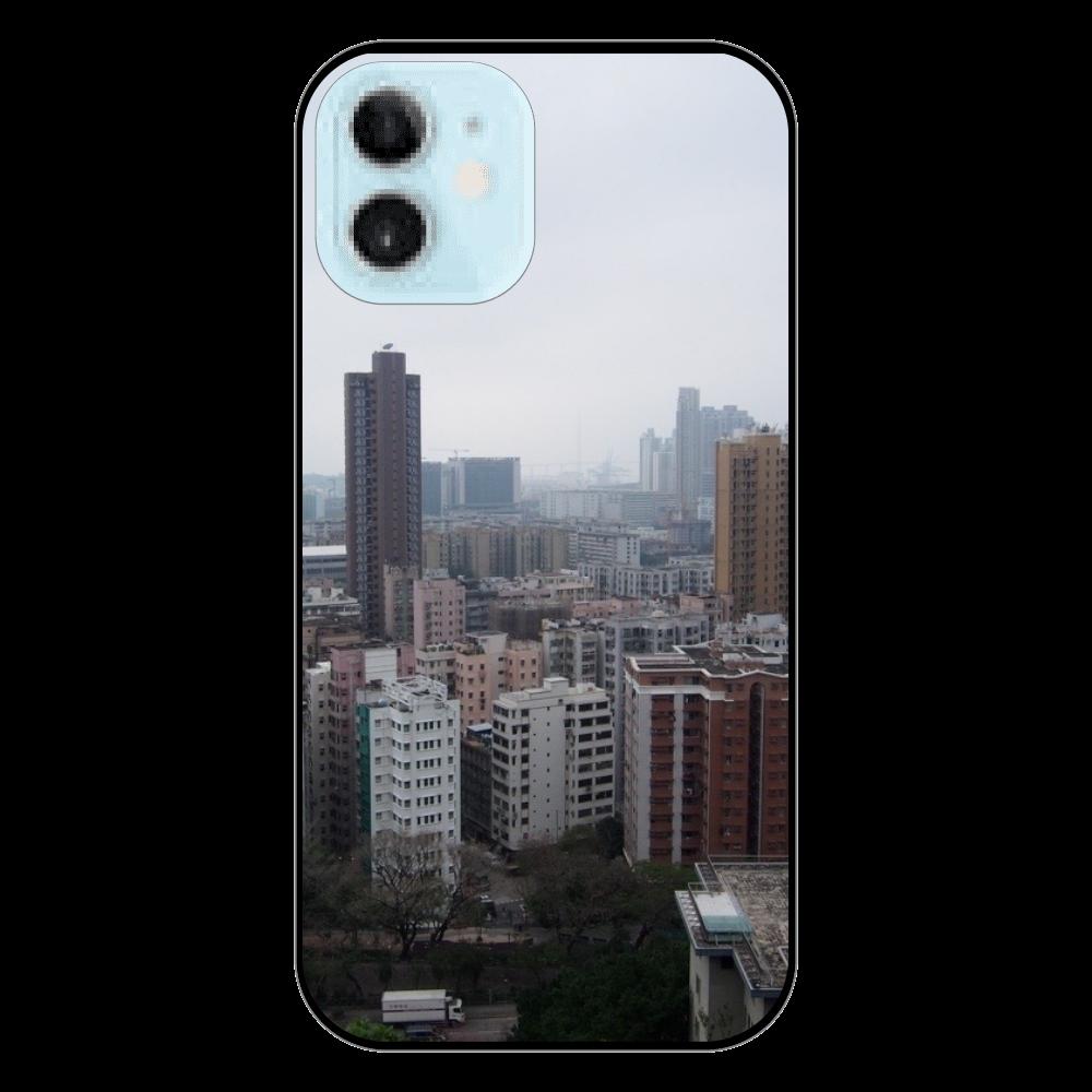 嘉頓山 iPhone12 mini