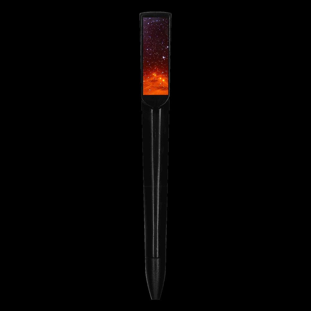 「2020年11月12日 19:10」に作成したデザイン ラペルボールペン