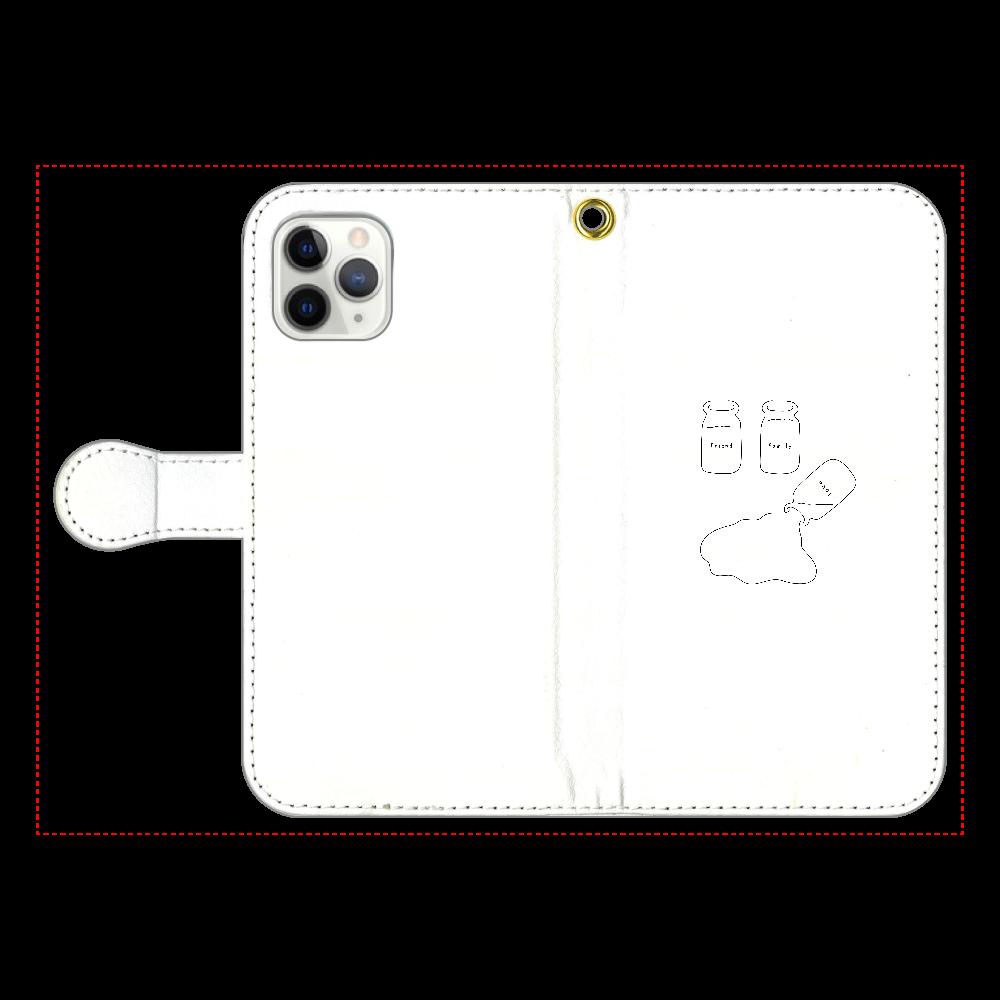 足りない. 手帳型スマホケース iPhone11 Pro 手帳型スマホケース