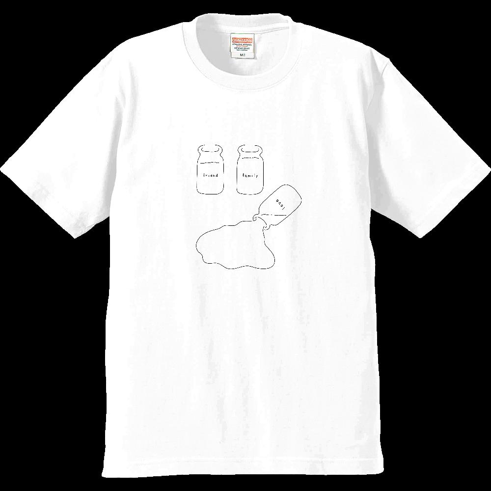 足りない. Tシャツ プレミアムTシャツ