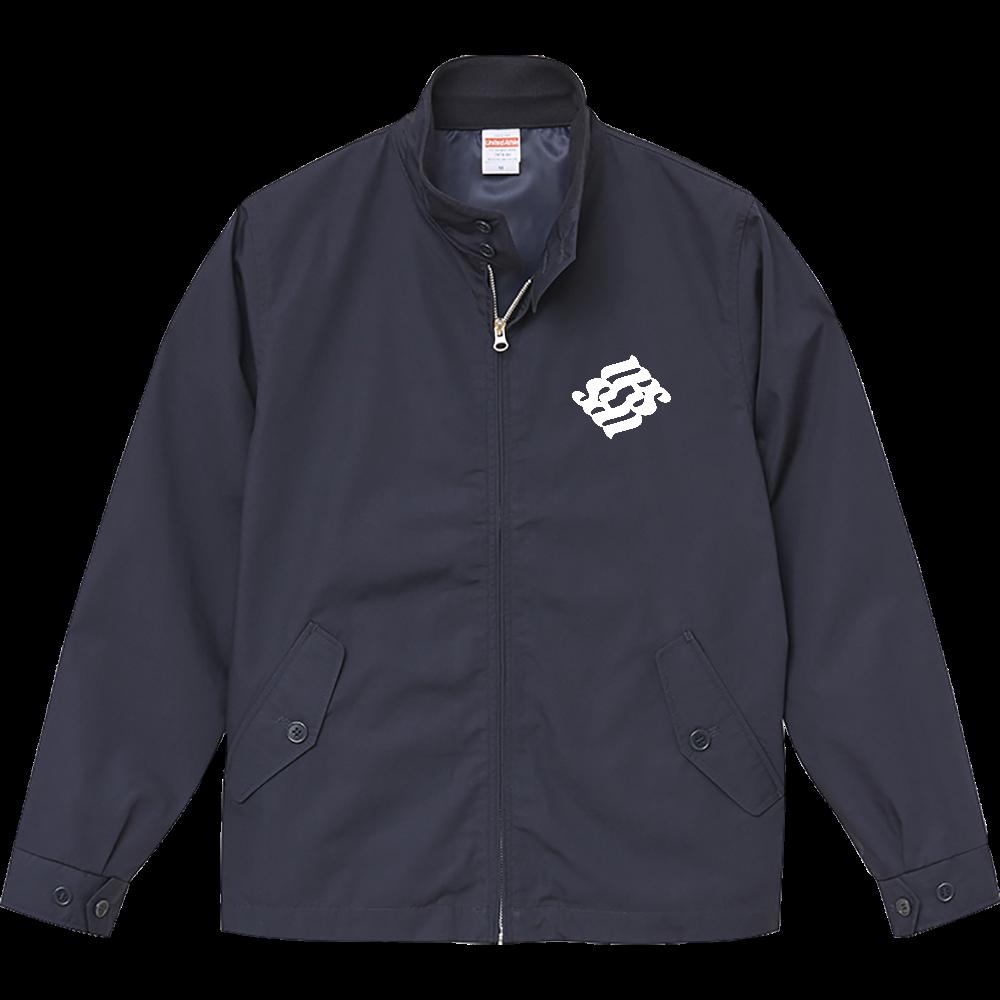 NRS jacket T/Cスウィングトップ(裏地付)