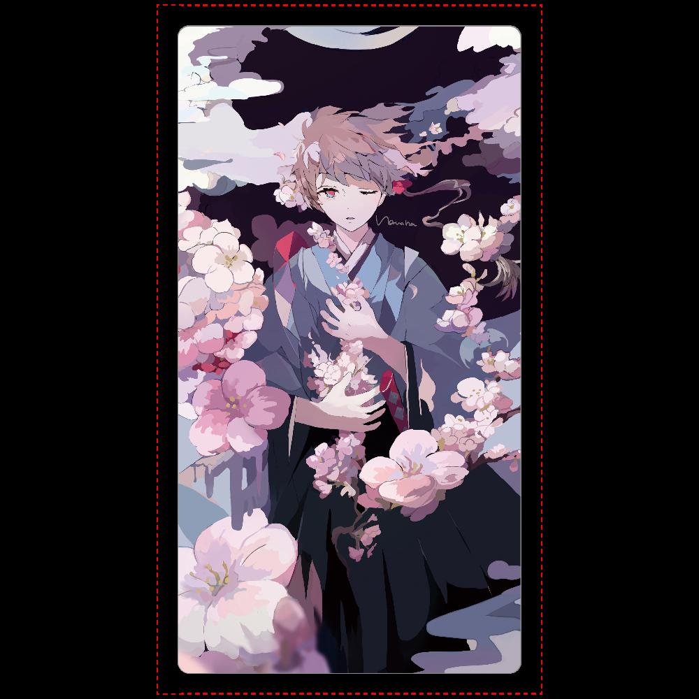 桜の男の子 cheero モバイルバッテリー(5000mAh) cheero モバイルバッテリー(5000mAh)