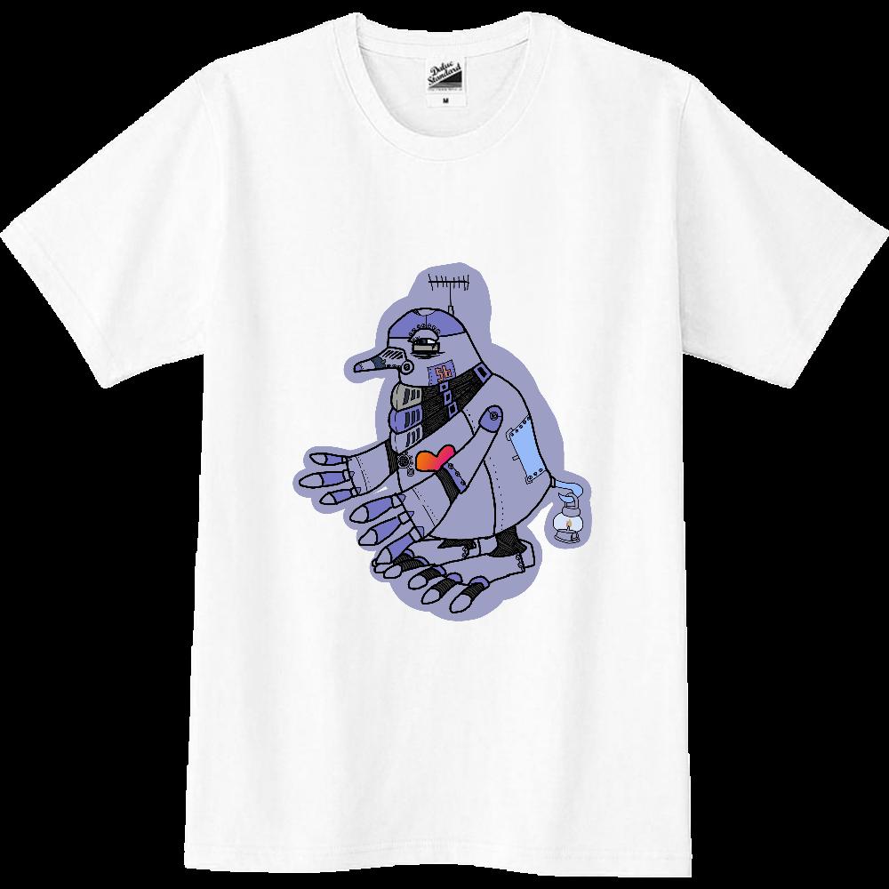 【56ペンギーノ】Tシャツ スリムTシャツ