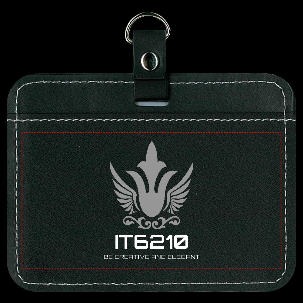 【IT6210】オリジナルパスケース オリジナルパスケース