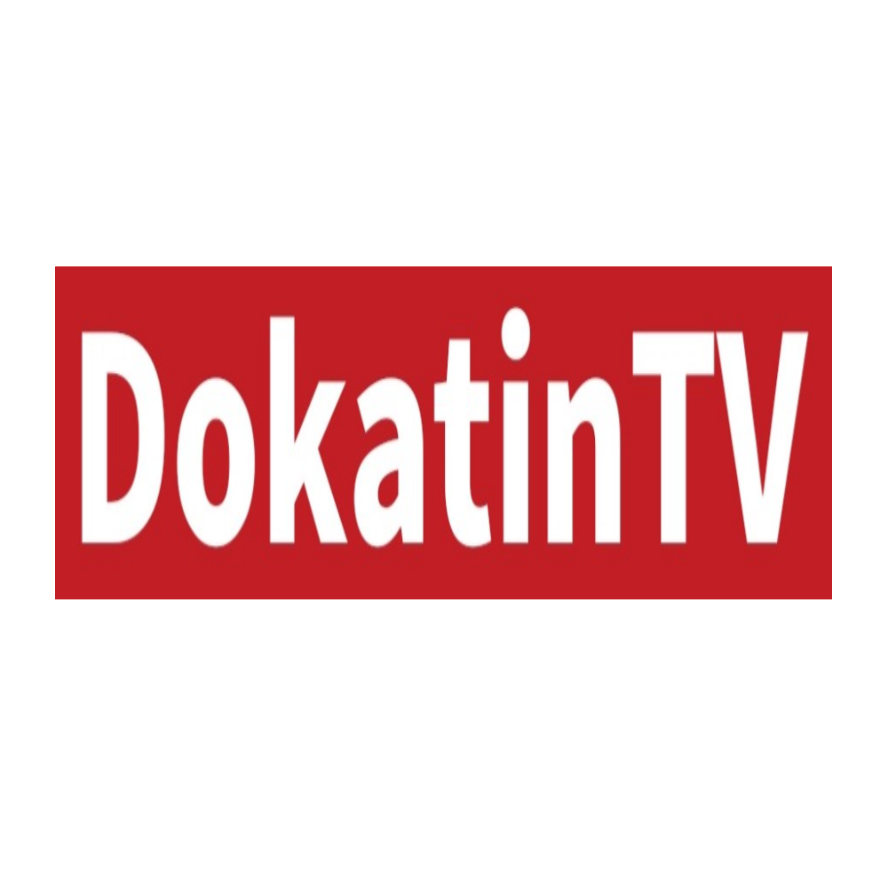 DokatinTVフェイスタオル 全面インクジェットフェイスタオル