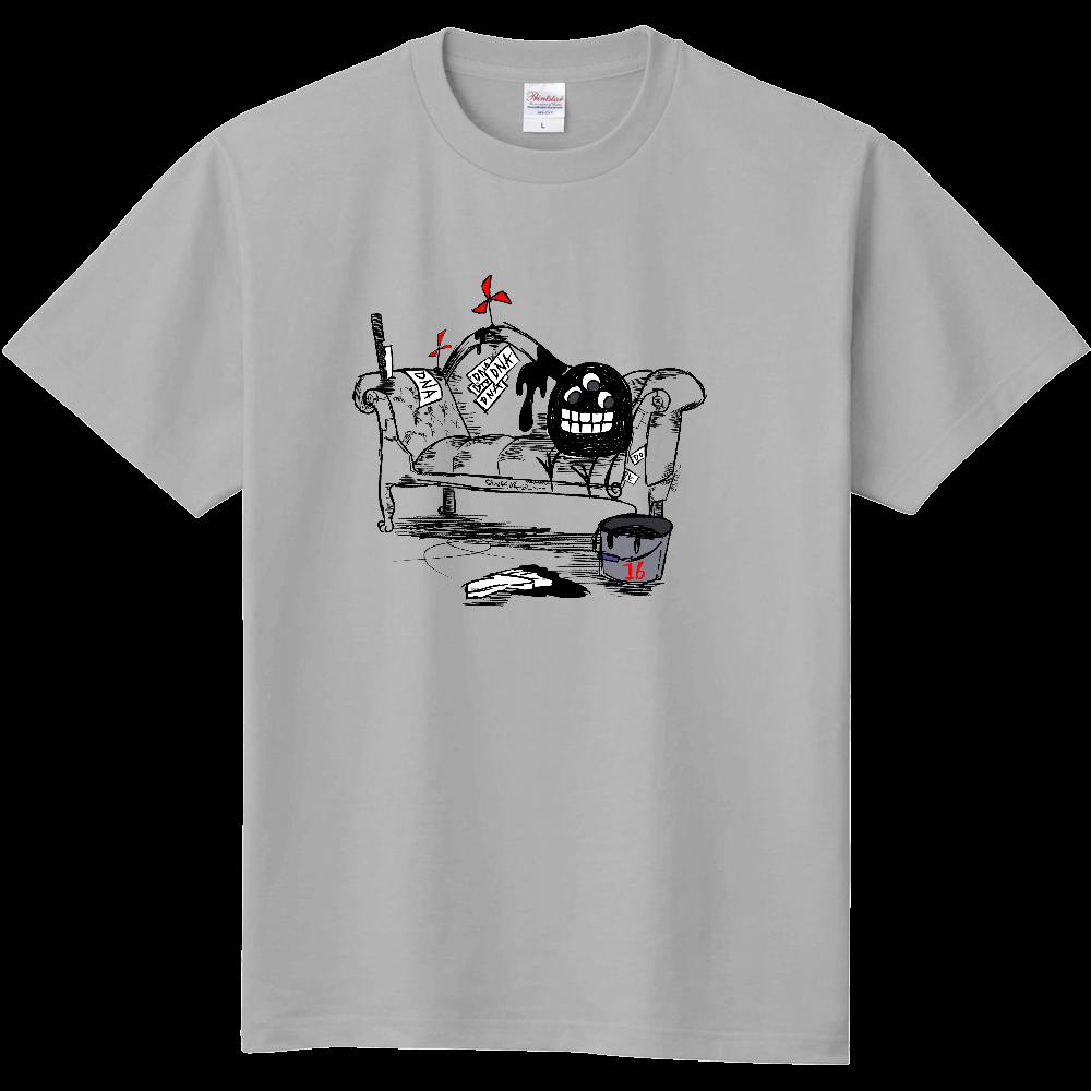 【365Tシャツ】16a.本当の王様 定番Tシャツ