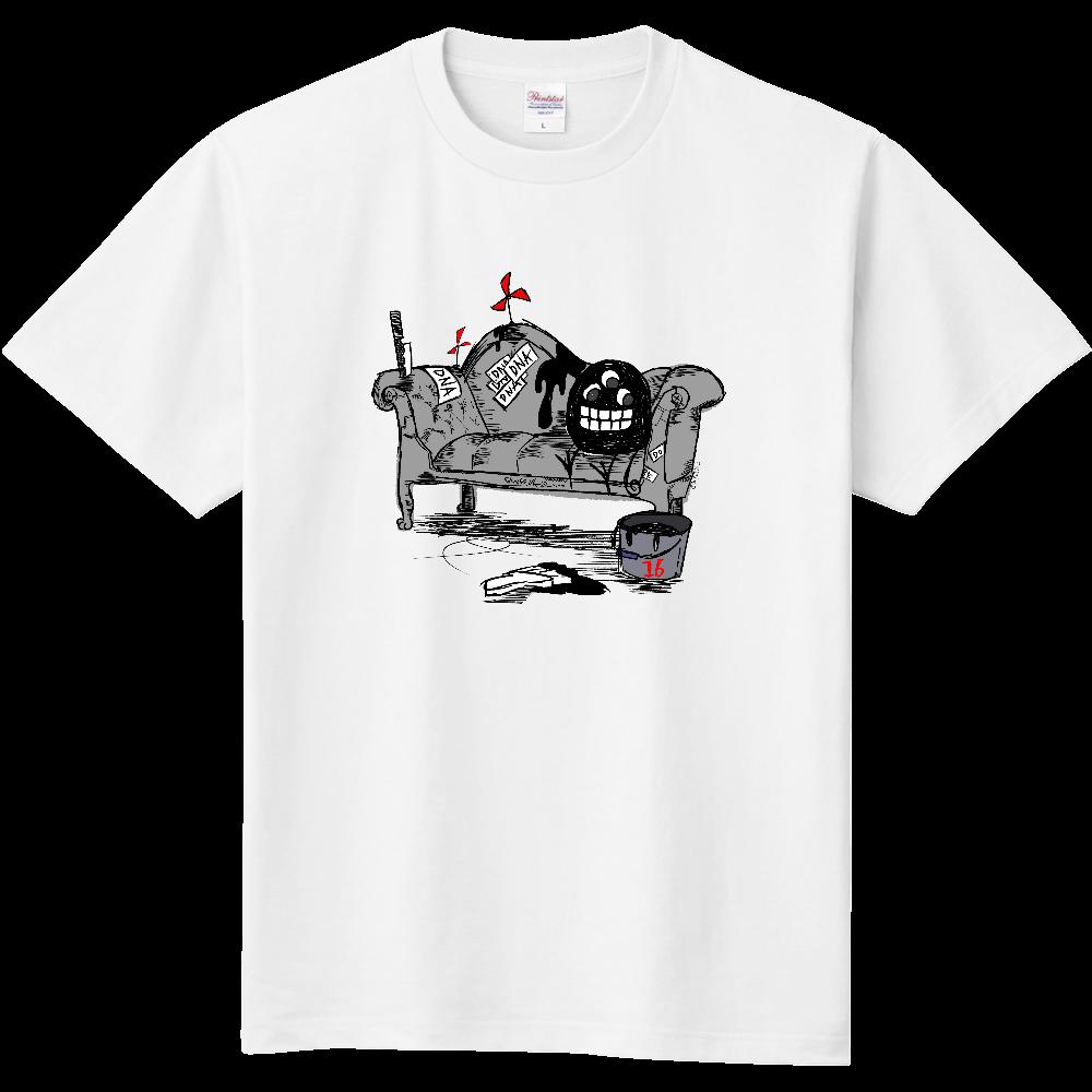 【365Tシャツ】16b.本当の王様 定番Tシャツ