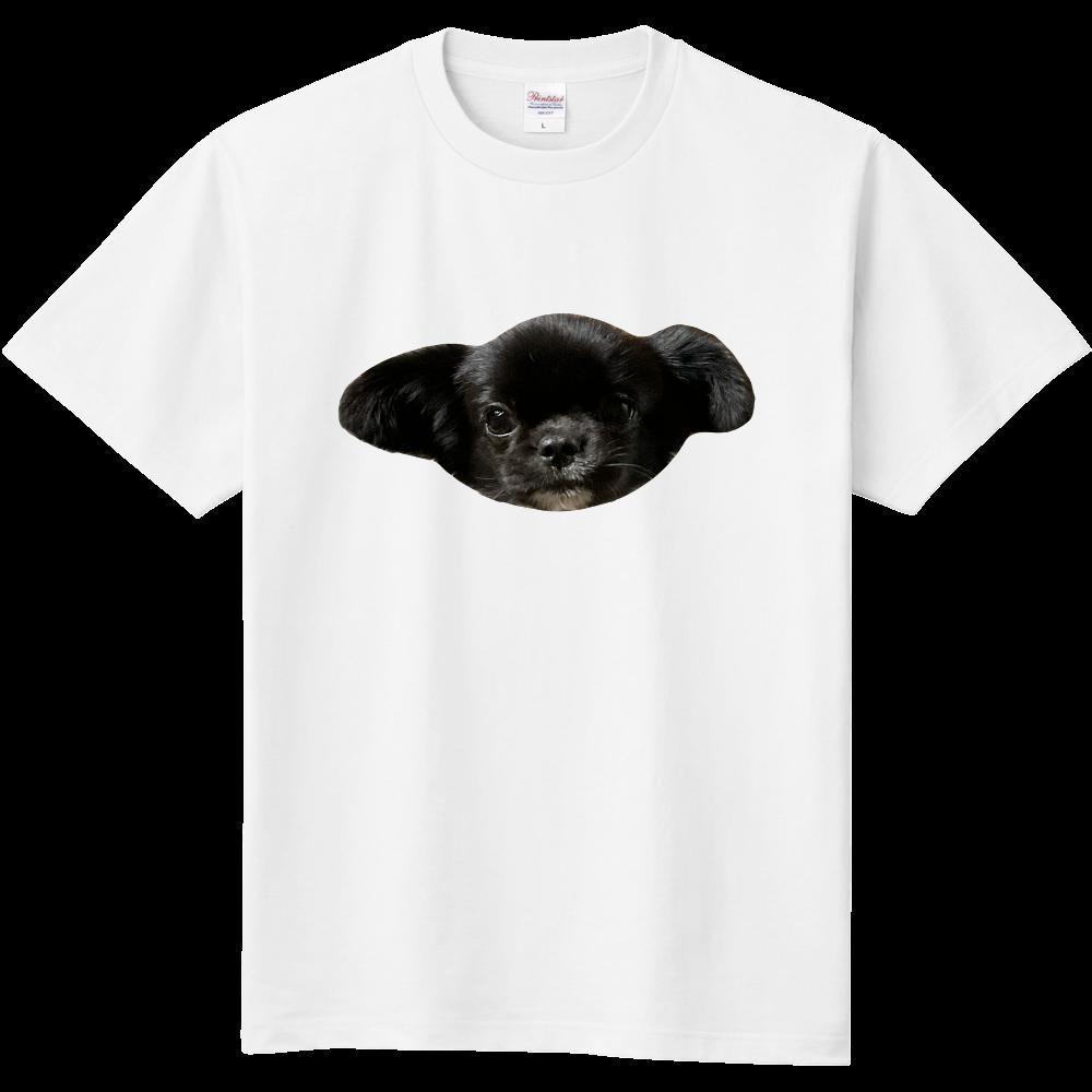 我が家のぐみちゃん 定番Tシャツ