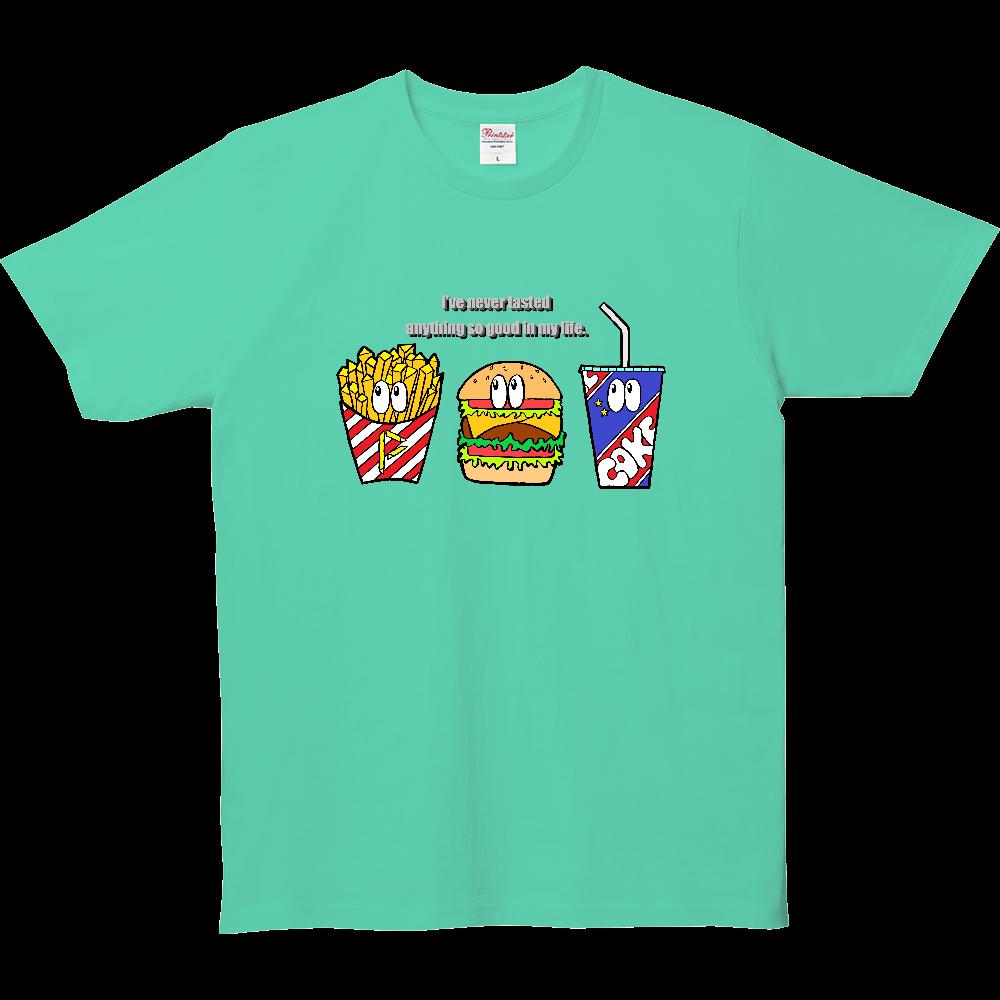ジャンクフード/カラー 5.0オンス ベーシックTシャツ(キッズ)