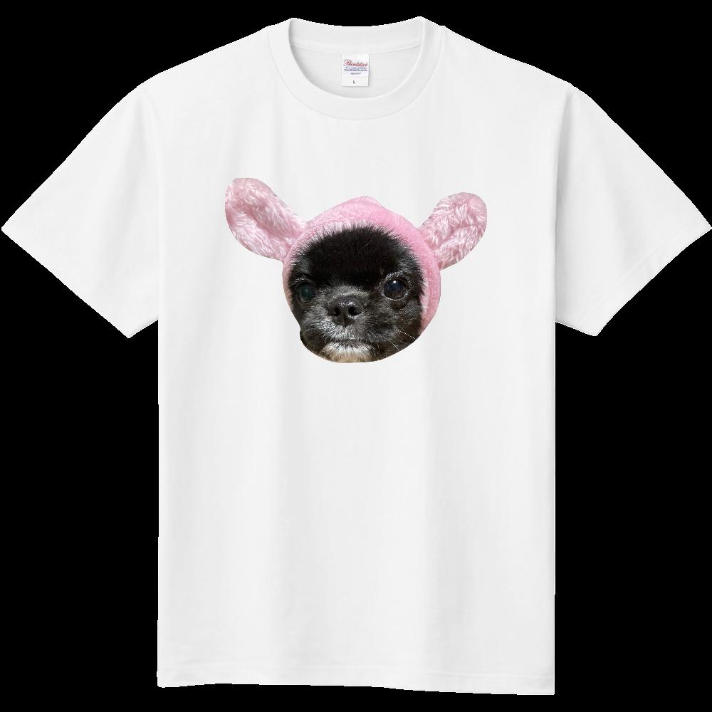 我が家のぐみちゃん2 定番Tシャツ