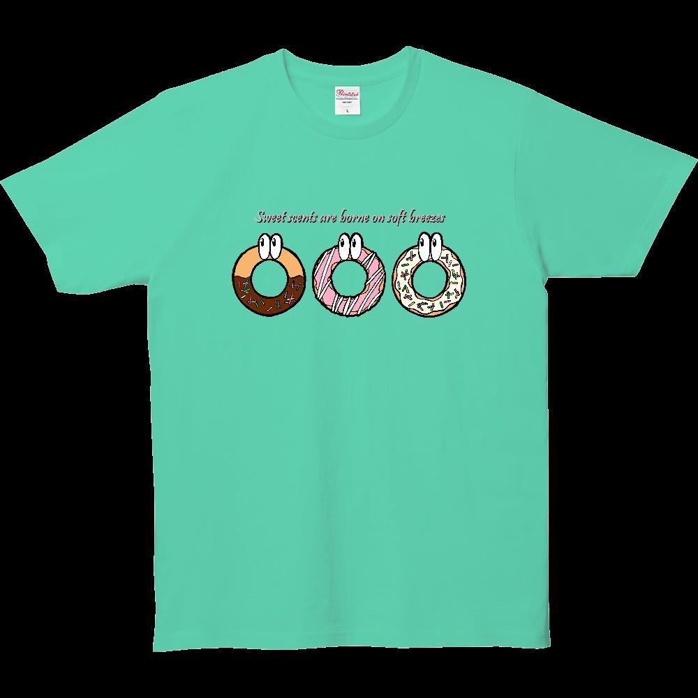 ドーナツ/モンスター 5.0オンス ベーシックTシャツ(キッズ)