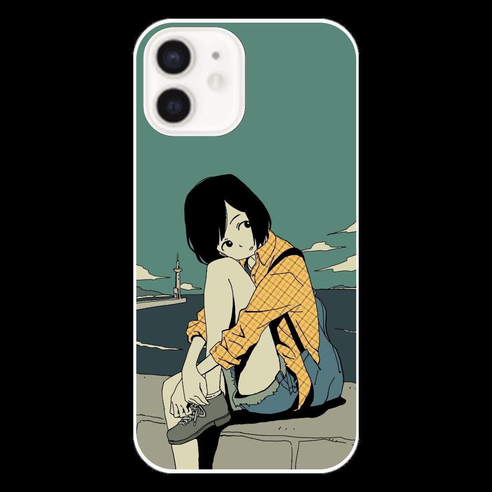 水平線 iPhone12