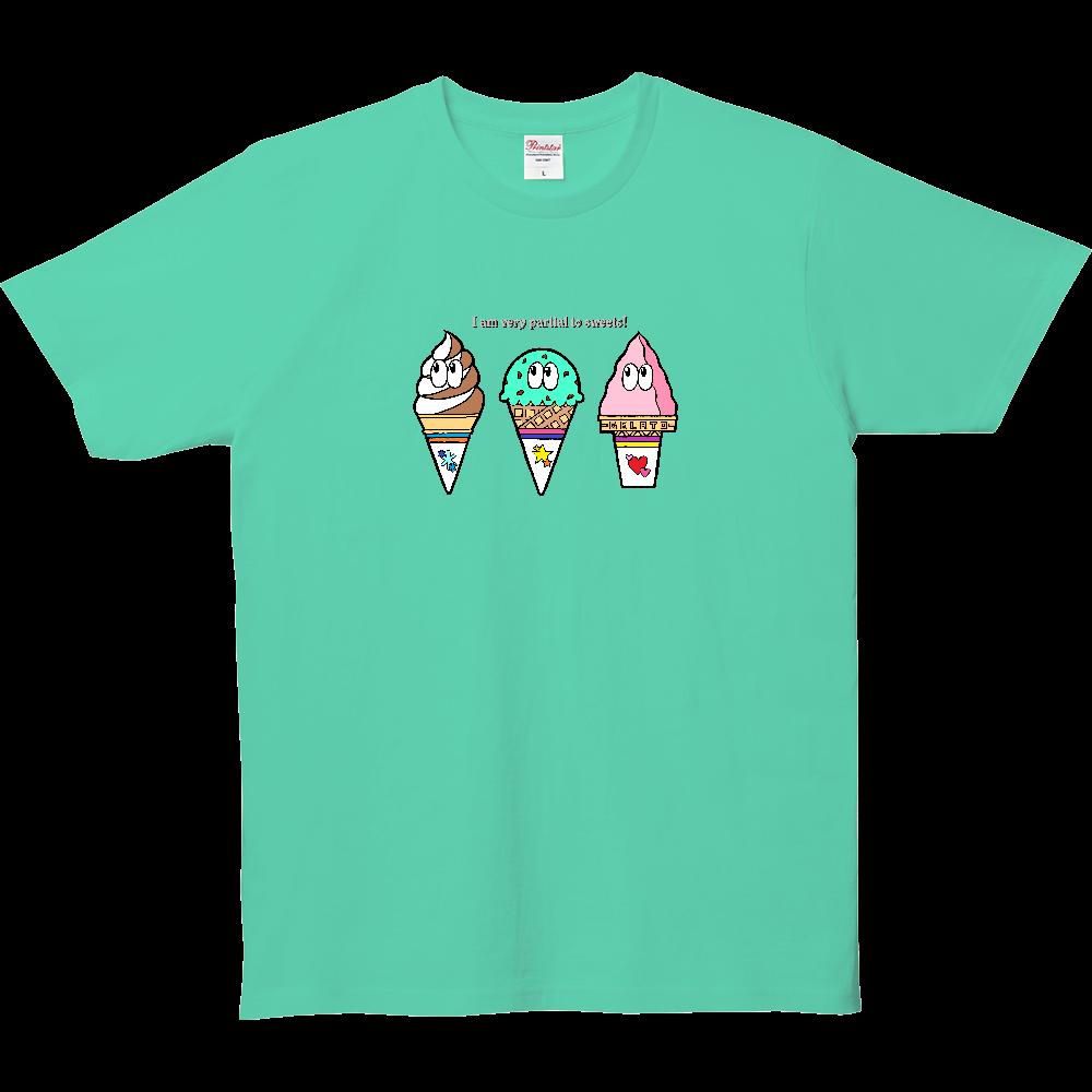アイス/モンスター 5.0オンス ベーシックTシャツ(キッズ)