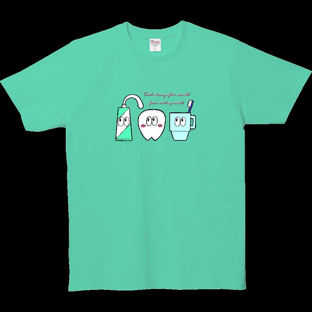 はみがき/モンスター 5.0オンス ベーシックTシャツ(キッズ)