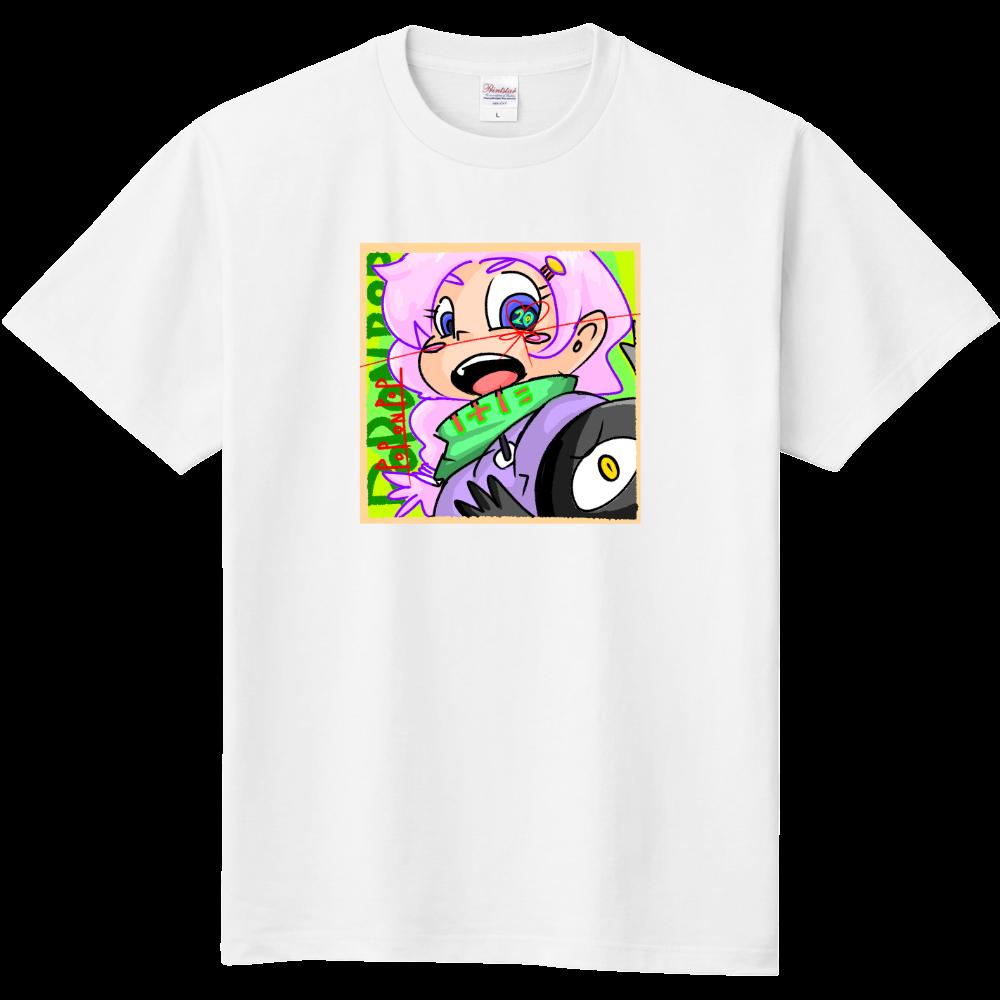 【365Tシャツ】20.POPとは 定番Tシャツ