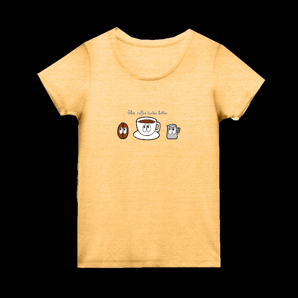 コーヒー/モンスター トライブレンド ウィメンズ Tシャツ