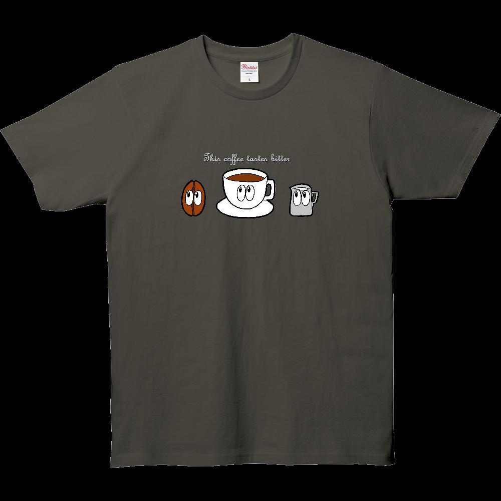 コーヒー/モンスター 5.0オンス ベーシックTシャツ(キッズ)