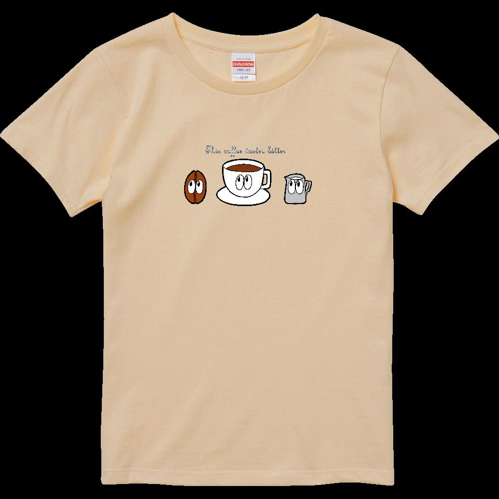 コーヒー/モンスター ハイクオリティーTシャツ(ガールズ)