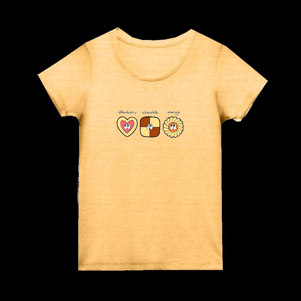 クッキー/モンスター トライブレンド ウィメンズ Tシャツ