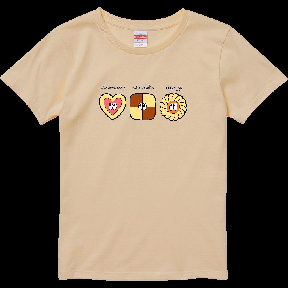 クッキー/モンスター ハイクオリティーTシャツ(ガールズ)