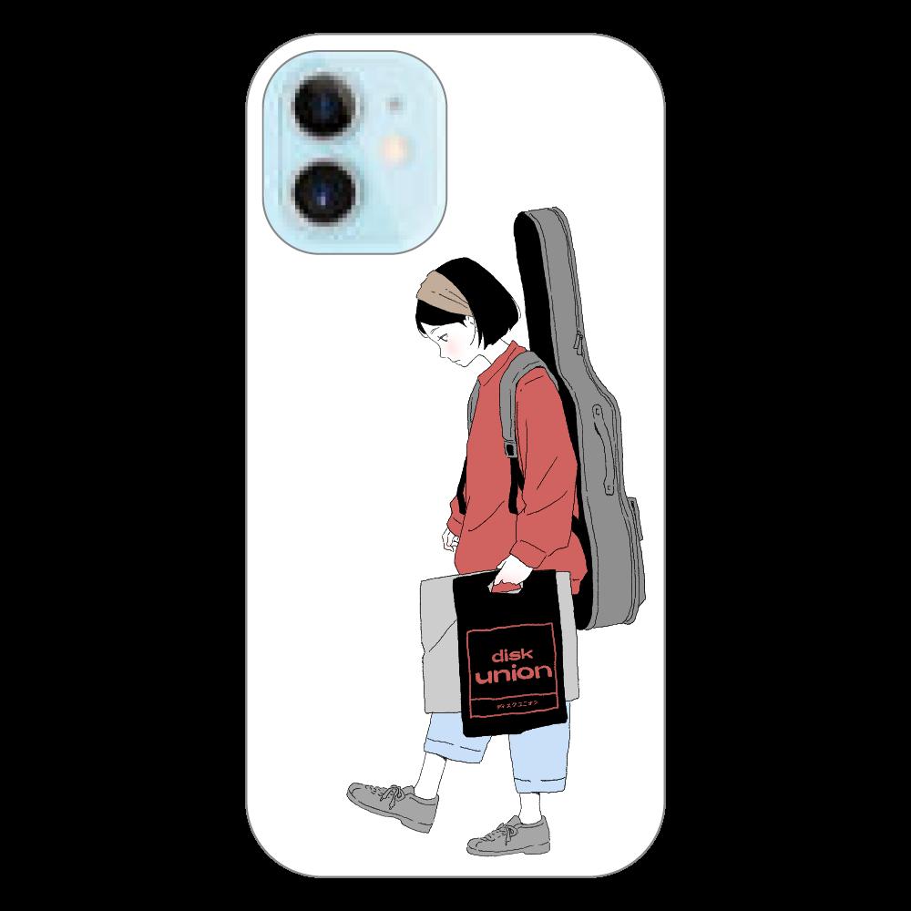 ユニオン iPhone12 mini