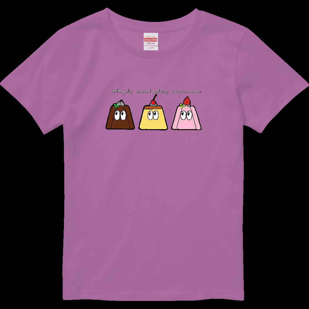 デザート/モンスター ハイクオリティーTシャツ(ガールズ)