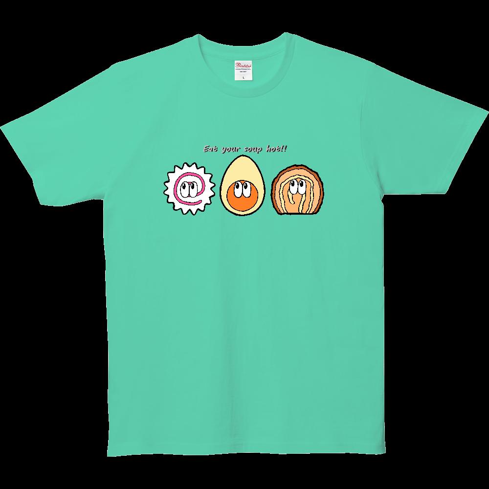 ラーメン/モンスター 5.0オンス ベーシックTシャツ(キッズ)