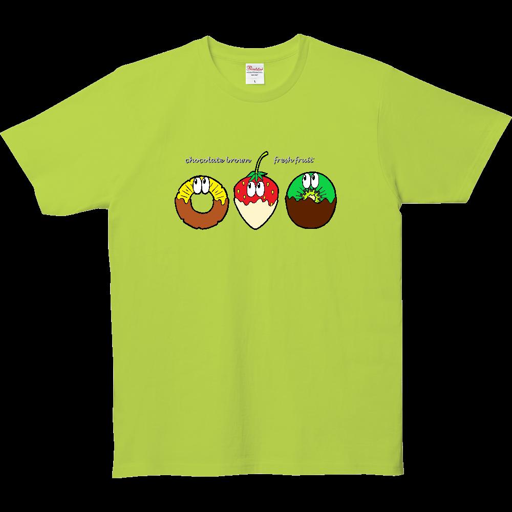 チョコフォンデュ/モンスター 5.0オンス ベーシックTシャツ(キッズ)