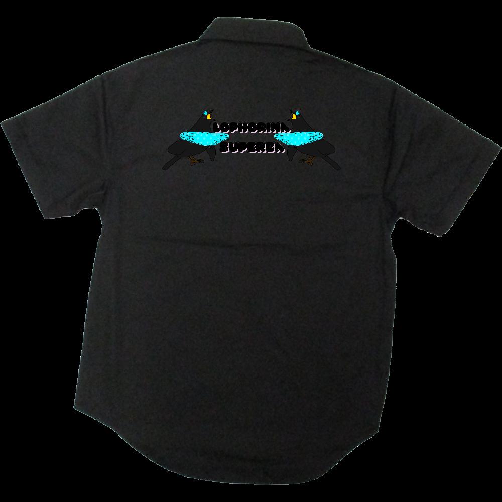 「2020年12月26日 16:25」に作成したデザイン T/Cワークシャツ