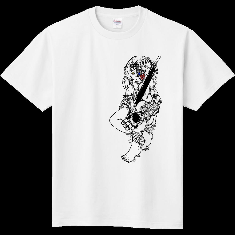 【365Tシャツ】23.iron 定番Tシャツ
