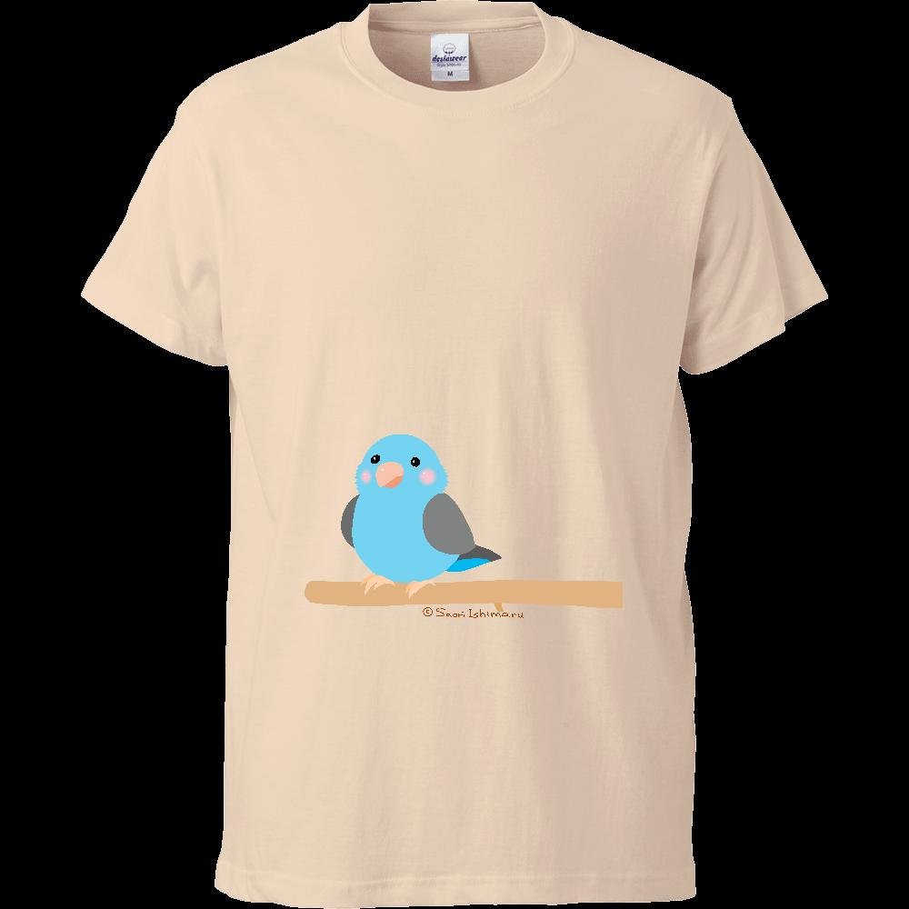 ポチャルリハインコ お手頃Tシャツ