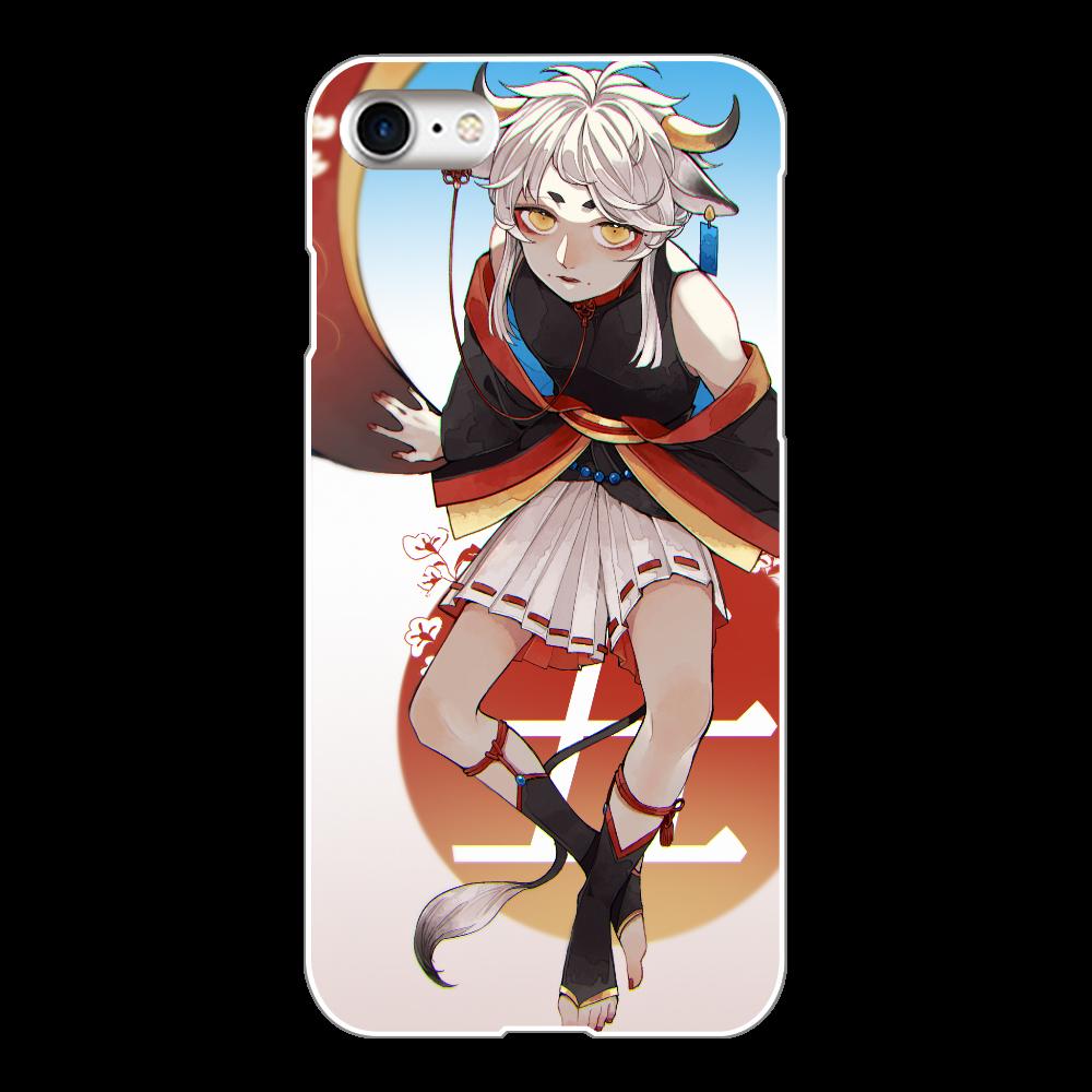 丑iPhone8 iPhone8(白)
